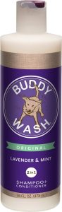 Buddy Wash Original Lavender