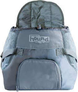 Outward Hound PoochPouch Carriers